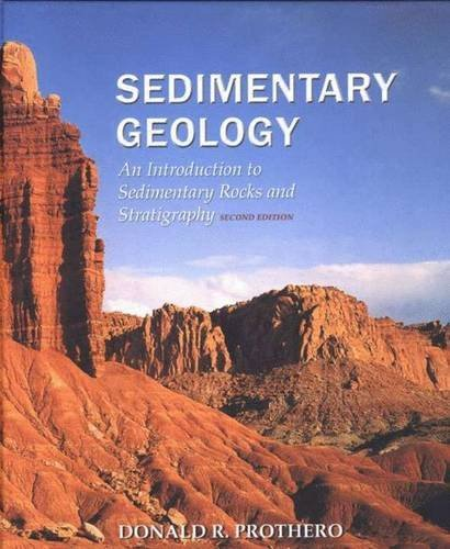 Sedimentary Geology by Donald R. Prothero (2003-08-22)