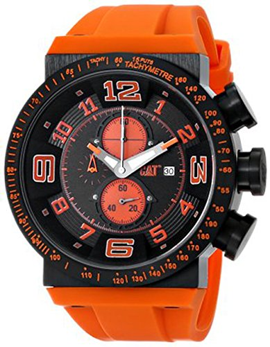 Cabletron WATCHES Men's DT16324114 DT 50 Analog Display Q...