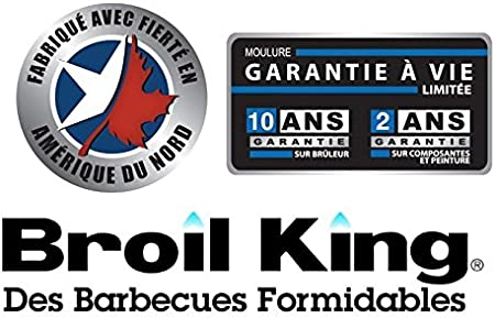 Broil King barbecue REGAL XLIMPERIAL + HOUSSE Offerte