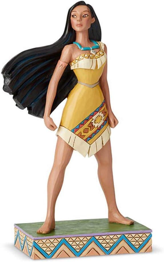 Disney Pocahontas Princess Enesco Jim Shore Traditions Sammelfigur 6002822