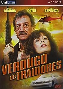 Verdugo de traidores [Reino Unido] [DVD]: Amazon.es: Mário