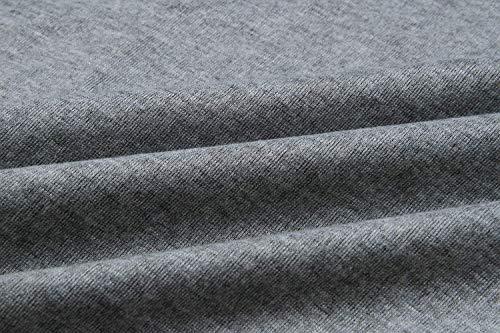 Autunno Top Shirt Accogliente Shirt Lunga Pipistrello Donna Shirt Rotondo Lunga Elegante Stile Manica Sport Manica Baggy Modern Monocromo Primaverile Giovane Collo Sport Moda Casual Moda UdzqnXRq