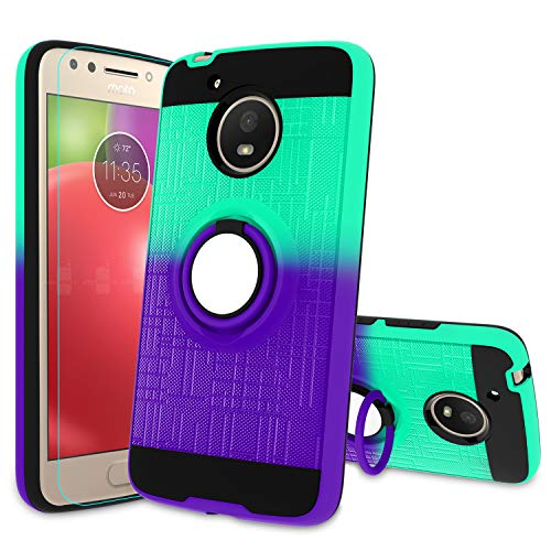 Top 10 recommendation motorola e4 case with ring holder for 2020