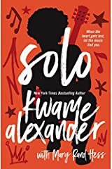 Solo (Blink) Hardcover