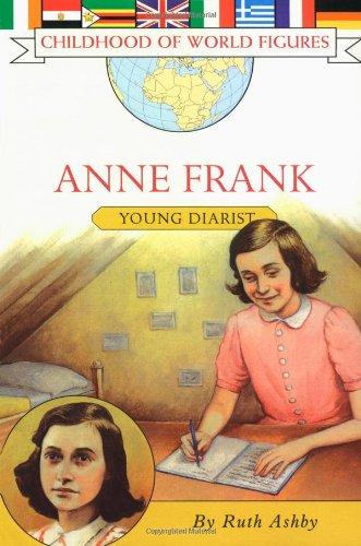 Download Anne Frank (Childhood of World Figures) pdf epub