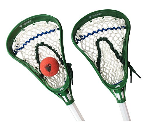 Major League Lacrosse Mini Sticks Set ()