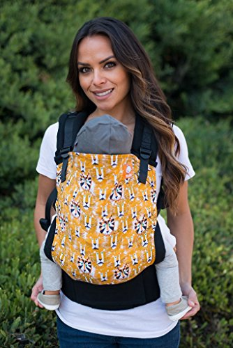Baby Tula Ergonomic Baby Carrier - Oh My!
