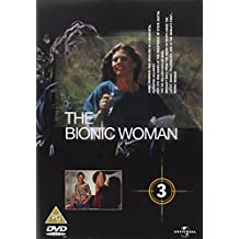 The Bionic Woman - Volume 3: The Vega Influence/In this corner, Jaime Sommers/Jaime and the King