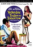 Yesterday, Today, and Tomorrow
