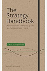 Part 2. Strategy Execution Hardcover