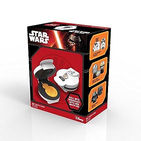 Star Wars WM-SRW-RD-BB8