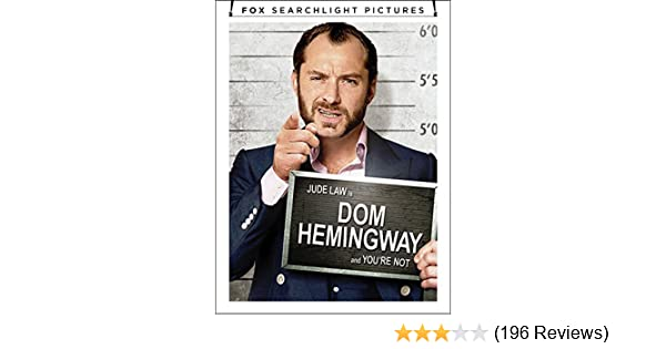 watch dom hemingway full movie