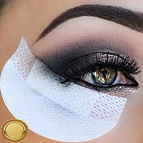 Gatton Eye Liner Disposable Makeup Stickers Protector Eye Shadow Shield Eyes Lips | Style MKPBRUSH-21181734]()