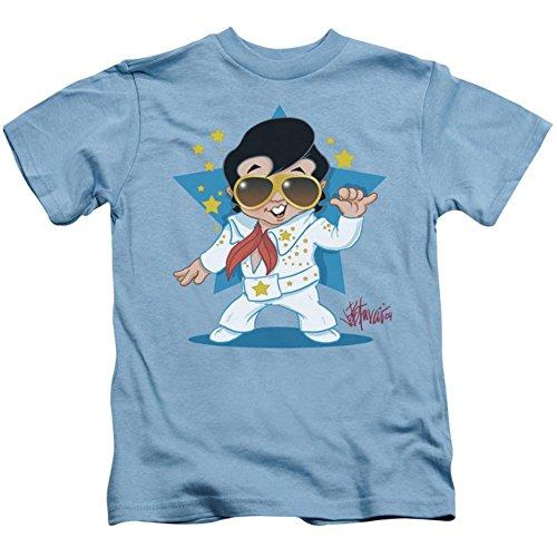 Juvenile: Elvis Presley - Jumpsuit Kids T-Shirt Size 5/6 ()