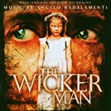 The Wicker Man (ORIGINAL SOUNDTRACK)