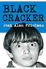 Black Cracker Hardcover