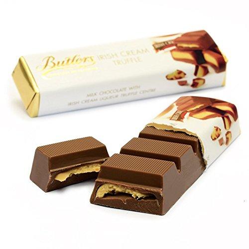 Butlers Irish Cream Truffle Bar ()