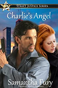 Charlie's Angel by Samantha Fury ebook deal
