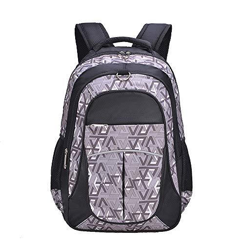 Geometry Backpack for Boys | Kids | Teens | Fenrici | 18