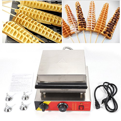 110v Electric Stainless Steel Commercial Home Use 4pcs for sale  Delivered anywhere in USA