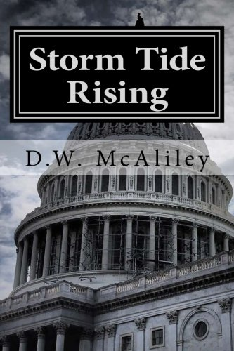 Read Online Storm Tide Rising (Blackout) PDF