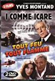 I Comme ICare / Tout Feu Tout Flamme (Original French ONLY Version - No English Options)
