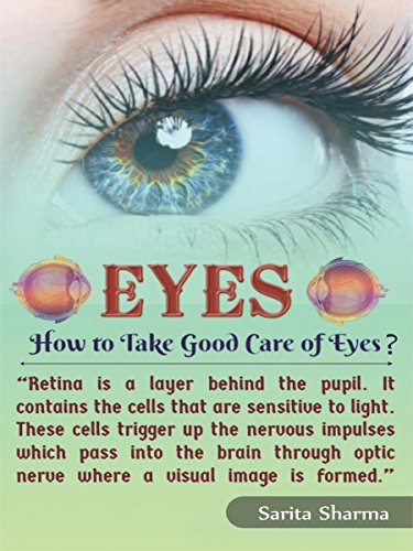 Eyes: How to take Good Care of Eyes?: Home Remedies to Increase Eyes Vision