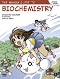 The Manga Guide to Biochemistry 9781593272760