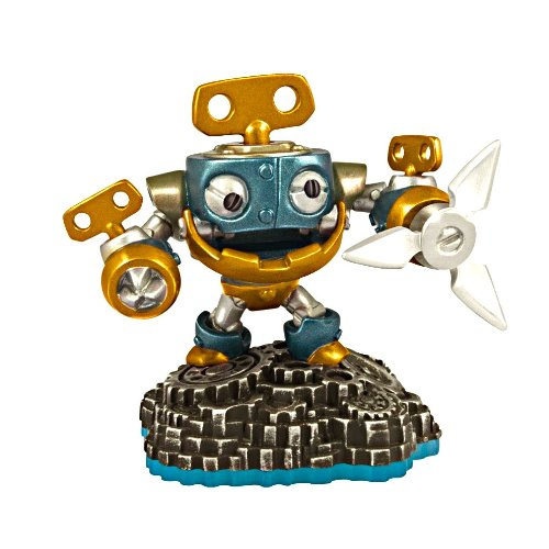 Skylanders SWAP Force Character Wind Up (Includes Trading Card and Internet Code, no retail packaging) for $<!--$12.99-->