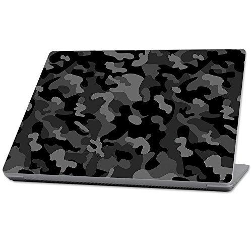 【正規販売店】 MightySkins Protective B078991WYM Durable Skin and Unique Vinyl wrap cover for Skin for Microsoft Surface Laptop (2017) 13.3 - Black Camo Black (MISURLAP-Black Camo) [並行輸入品] B078991WYM, ものづくり百貨店:675d0356 --- senas.4x4.lt