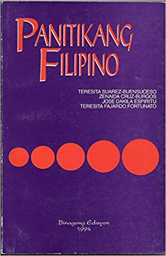 Amazon.com: Panitikang Filipino (Philippine Import ...