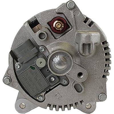 DB Electrical AFD0174 New Alternator 4.6L 4.6 5.4L 5.4 6.8L 6.8 Ford E150 E250 E350 Van 04 05 06 07 08 2004 2005 2006 2007 2008, E450 Super-Duty 06 07 08 2006 2007 2008 5C2T-10300-BC 5C2Z-10346-AA: Automotive