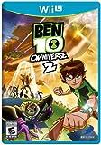 Ben 10 Omniverse 2 - Nintendo Wii U by D3 Publisher