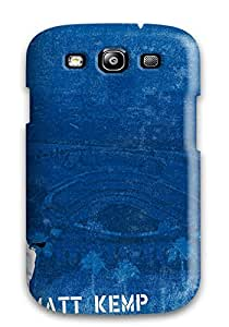 Hot 4605521K737746556 los angeles dodgers MLB Sports & Colleges best Samsung Galaxy S3 cases