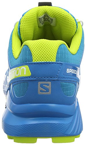 acid hawaiian Surf À Lime Bleu Randonnée white Chaussures Speedcross Homme Salomon 1q8CBRxw