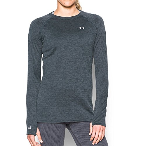 under armour thermal top women - 3