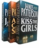 img - for James Patterson Alex Cross 3 book Pack - Alex Cross Books 1, 2, 3 (Along Came a Spider / Kiss the Girls / Jack and Jill rrp  23.97) book / textbook / text book