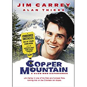 Copper Mountain: A Club Med Experience (1983)