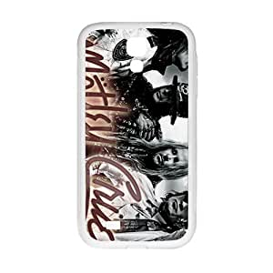 Fashion Comstom Plastic case cover For Samsung Galaxy S4