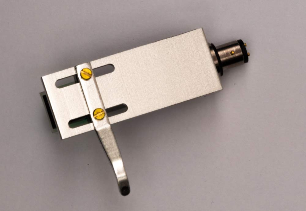 SL 23 SL 220 SL B3 SL B202 SL 110 SL B303 SL B205 SL 23A SL 235 SL B2 SL 120 SL 221 SL 20A Needle for Technics SL 20 Headshell Cartridge Mount and Eliptical Stylus - MADE IN ENGLAND
