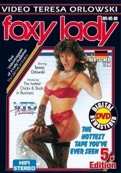 Orlowski foxy lady