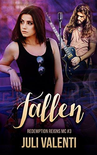 Fallen by Juli Valenti