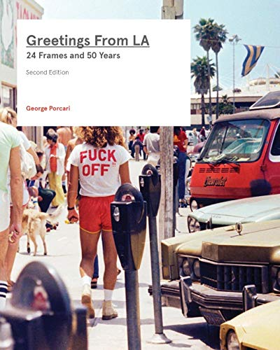 (Greetings From LA: 24 Frames and 50)