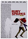 Ruby Sparks [DVD] (English audio)