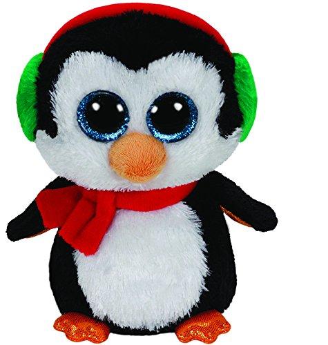 Ty Beanie Boos North - Penguin