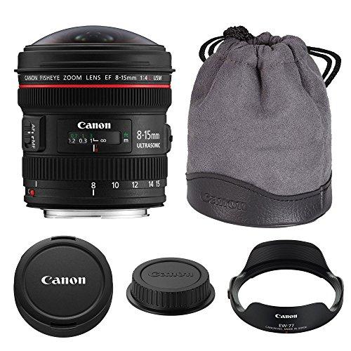 Buy 8mm canon lens