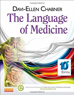 Medical terminology online for the language of medicine access code the language of medicine 10th edition fandeluxe Choice Image