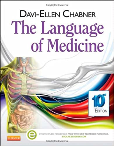 The language of medicine 10th edition davi ellen chabner ba mat the language of medicine 10th edition 10th edition fandeluxe Choice Image