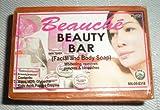 Beauchè Beauty Bar Kojic Acid and Papaya Whitening Soap 90g by Jennifer V. Jensen Beauty Products