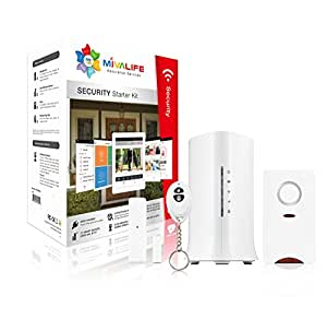 MivaTek Home Security System